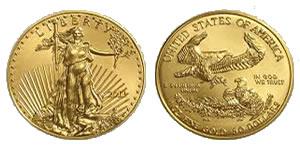 us 10 dollars gold