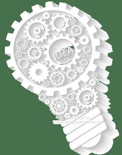 white-bulb-logo