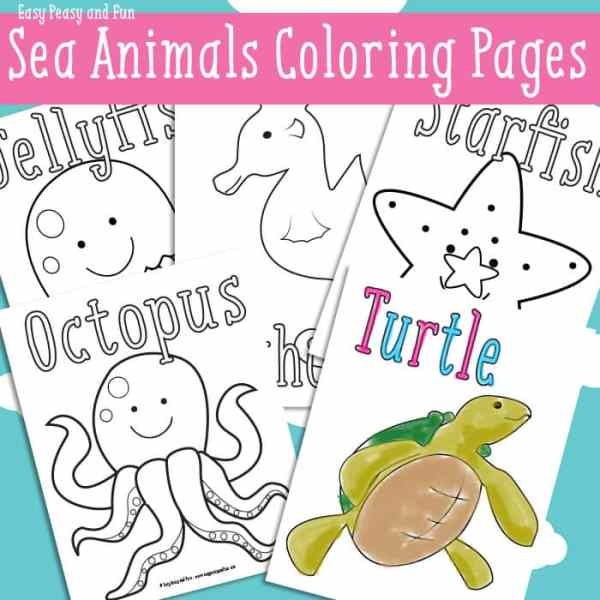 animal coloring pages printable # 53