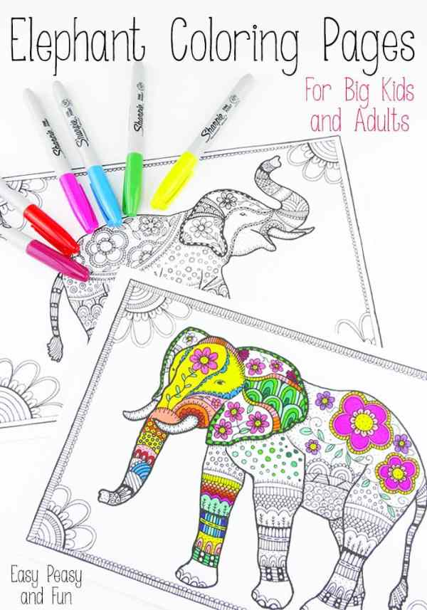 fun coloring pages to print # 41