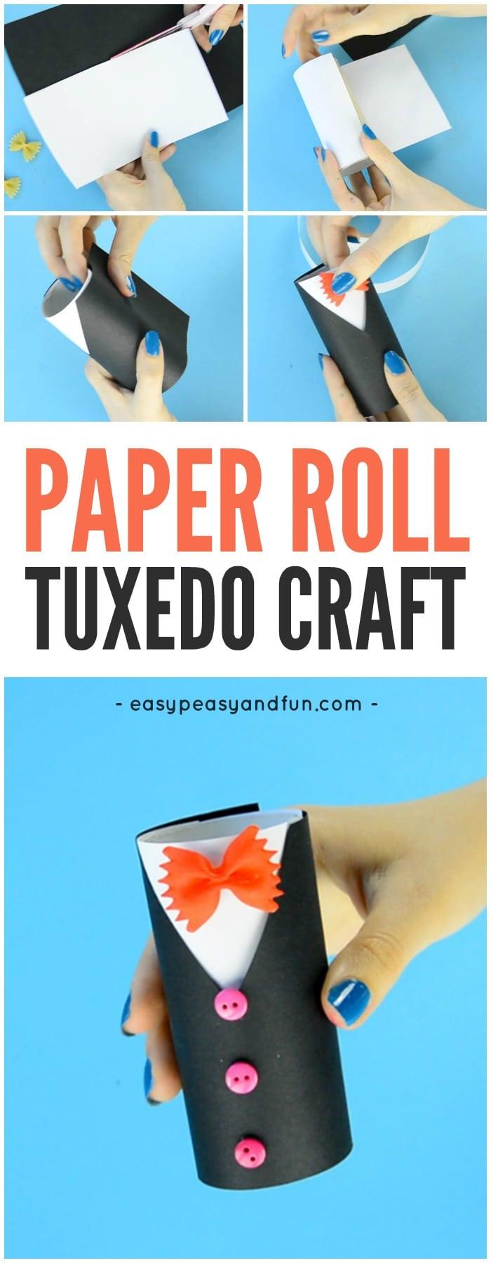Summer Paper Crafts Kids