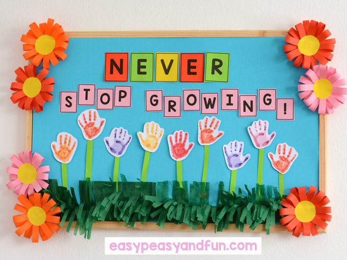 Board Decoration Ideas For Ptm Billingsblessingbags Org