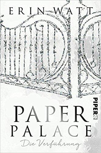 Young Adult Buch Paper Palace: Die Verführung von Erin Watt