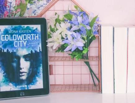 Mona Kasten Coldworth City