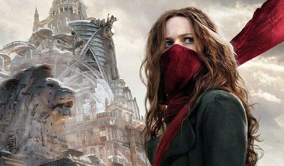 Filmrezension Mortal Engines Krieg der Städte