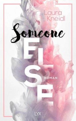 Someone Else von Laura Kneidl