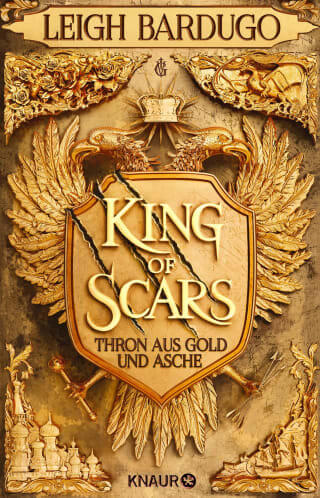 King of Scars 1 von Leigh Bardugo