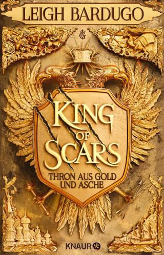 King of Scars 1 von Leigh Bardugo