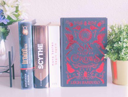 Header Lieblingsbuchreihen