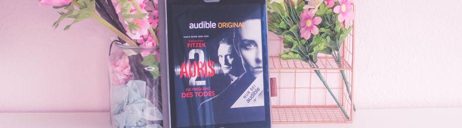 Auris 2 von Sebastian Fitzek