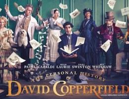 David Copperfiel einmal Reichtum und zurück