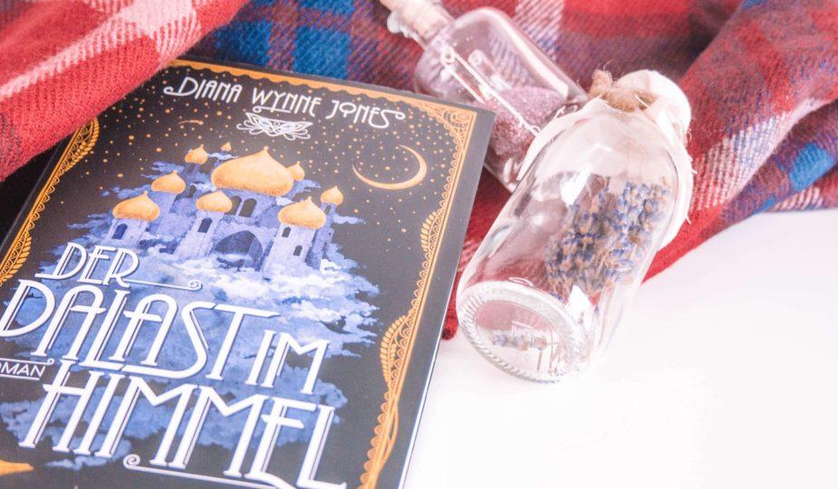 Der Palast im Himmel von Diana Wynne Jones