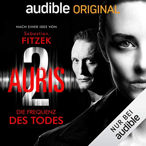 Auris 2 Sebastian Fitzek