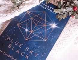 Blue Sky Black von Johanna Danninger