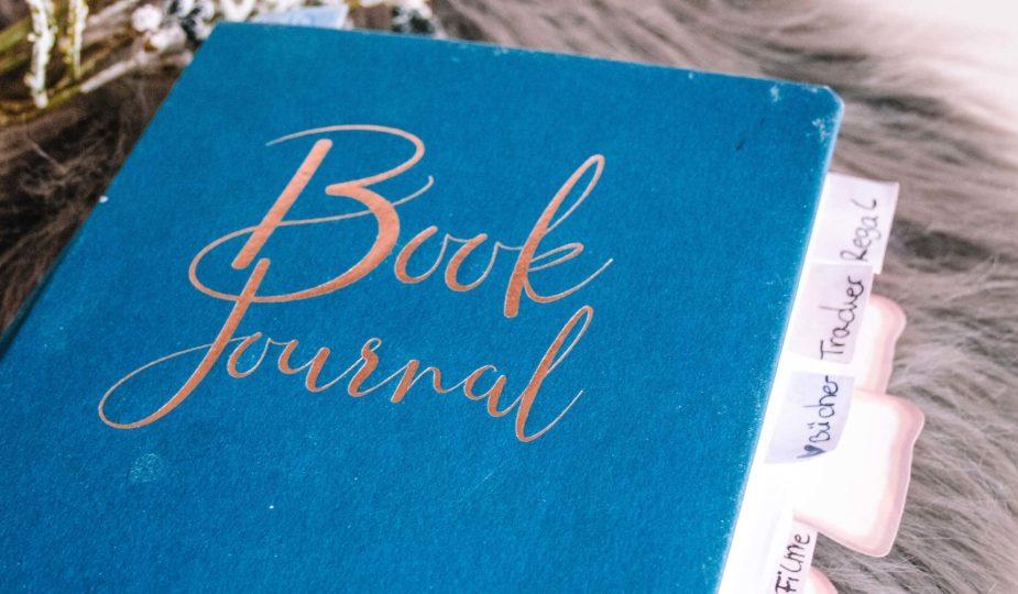 LYB Bookjournal als Geschenktipp