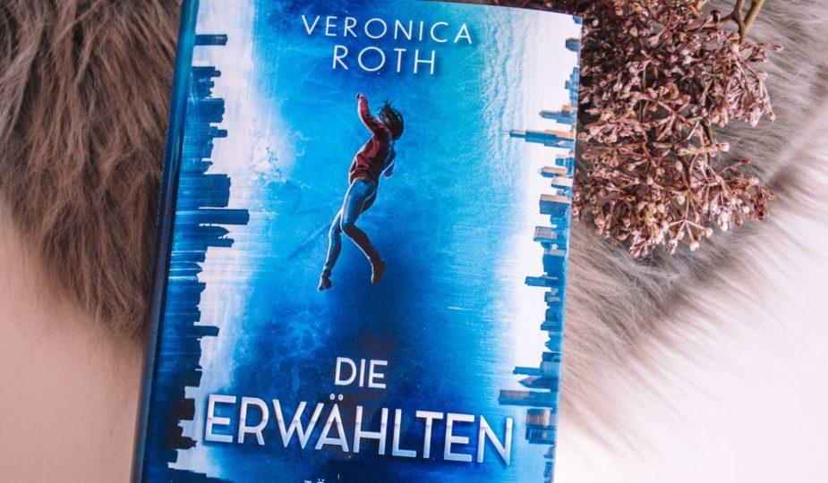 Die Erwählten von Veronica Roth