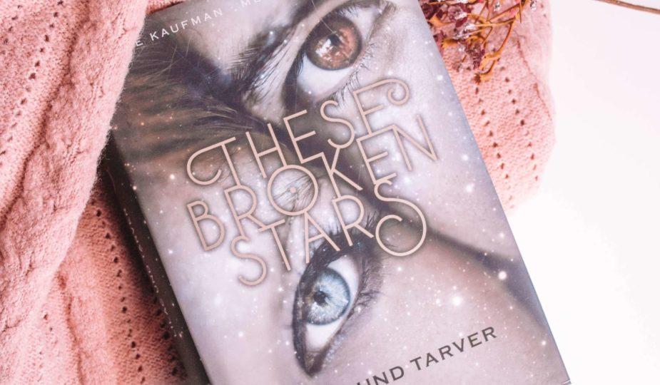 These broken Stars Rezension