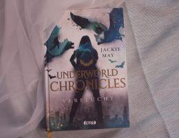 Underworld Chornicles Rezension