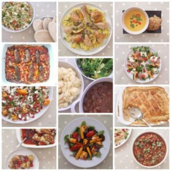 Easy Peasy Foodie Favourite and Most Popular Recipes of 2015