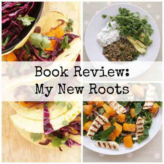 My New Roots Review