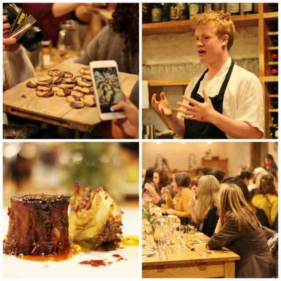 Review of River Cottage Events