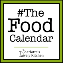 The Food Calendar