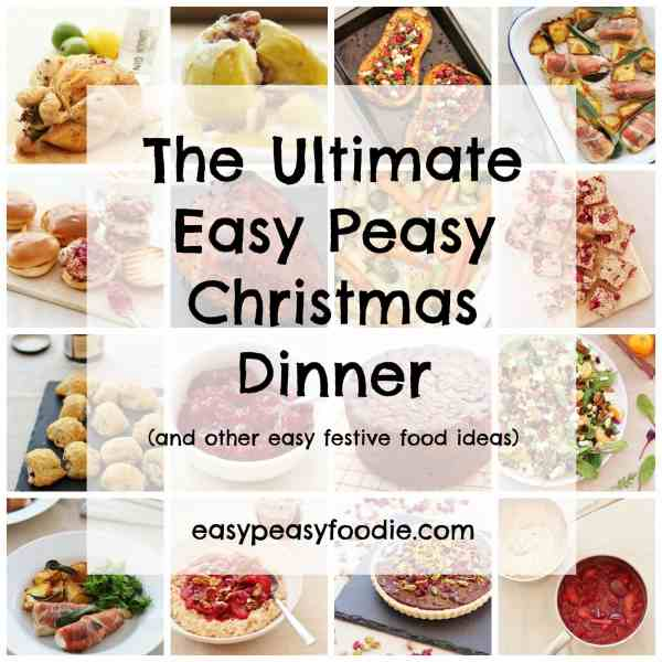 Ultimate Easy Peasy Christmas