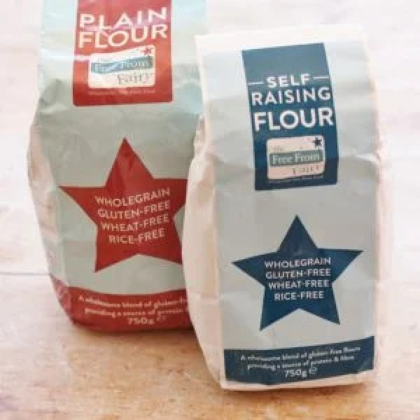 Free From Fairy Flour
