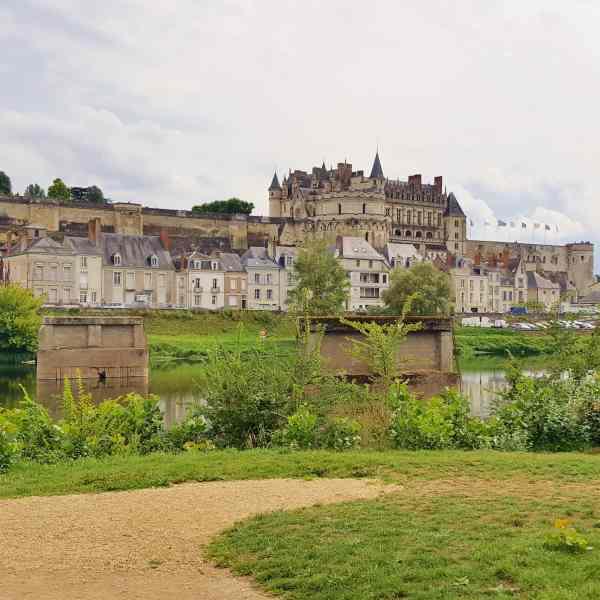 Le Chateau d'Amboise
