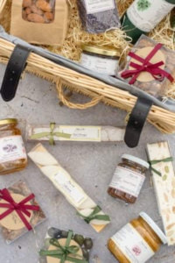 Win a French Food Hamper for Easter worth £100