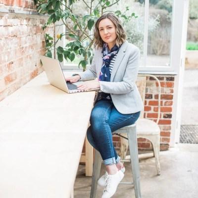 Blogging: Behind the Scenes
