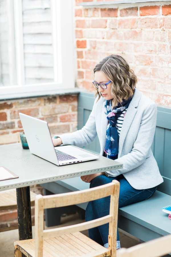 Eb Gargano   Productive Blogging