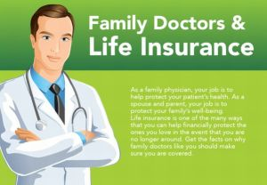 life insurance for physicians