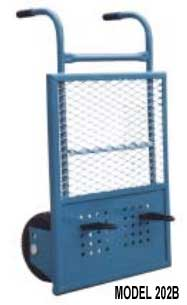 Brick Cart For Sale In Houston, Texas