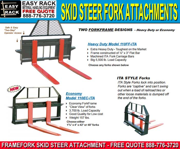 Skid Steer For Attachment For Sale