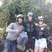 Mr Li Easy Rider