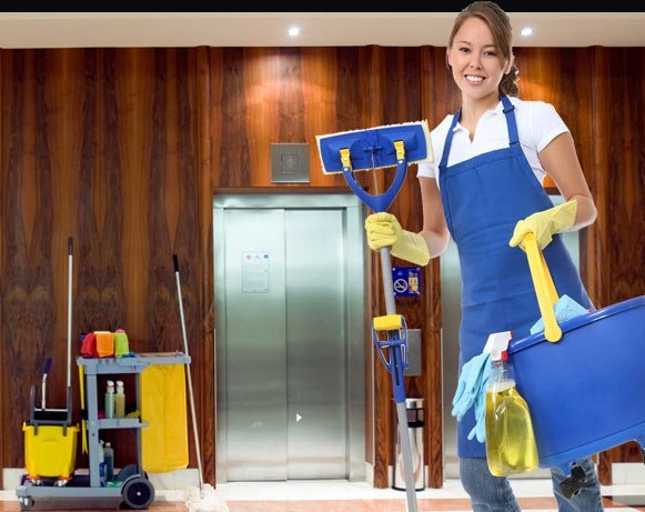 pulizie condominio