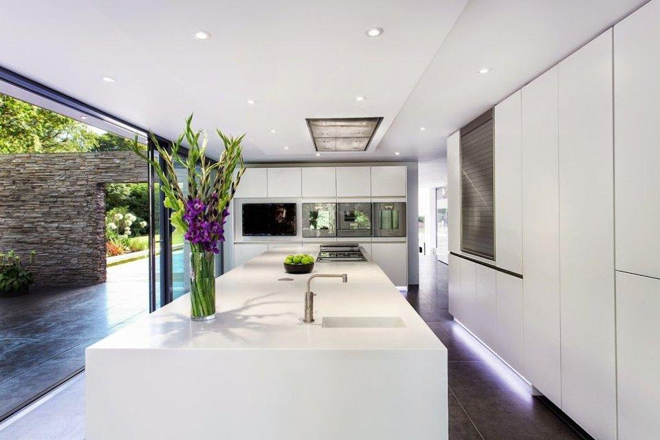 Interior design esempi pratici per arredare casa in stile for Interior design famosi