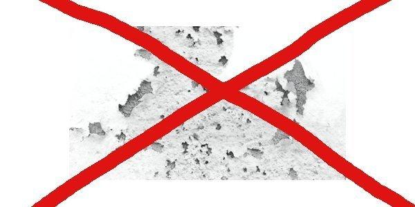 stop muffa umidità infiltrazioni
