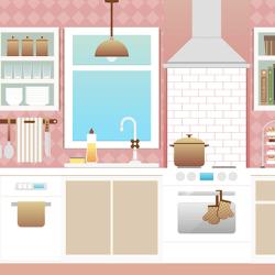 Conservare Pulizia ed Efficienza della tua cucina