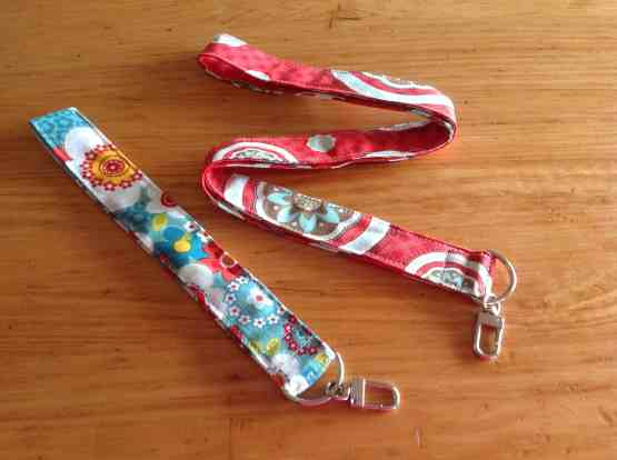 lucy lanyard