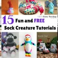 15-fun-and-free-sock-creature-tutorials-featured-image