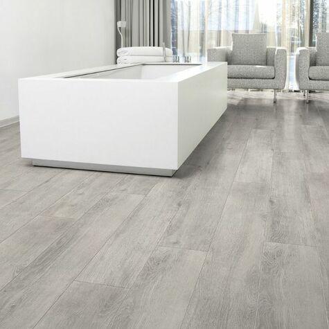 luxury vinyl tiles french grey 6 5mm x