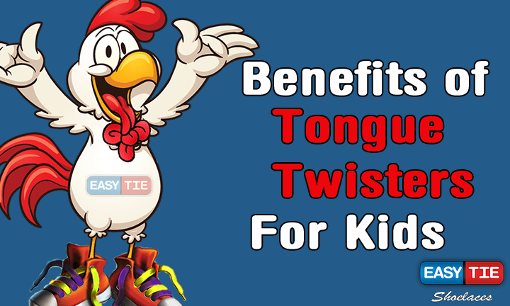 Benifit of tongue twisters for kids