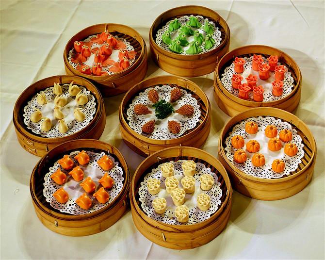Xian Dumpling Banquet