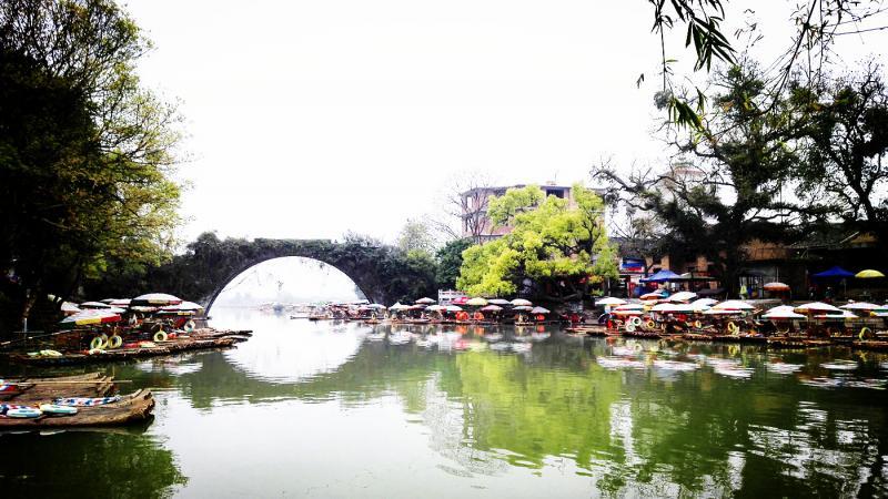 Trip to Yangshuo