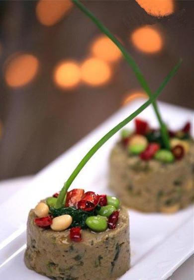 traditional Beijing foods