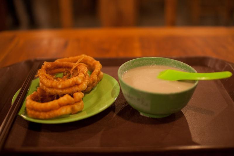 Beijing snacks
