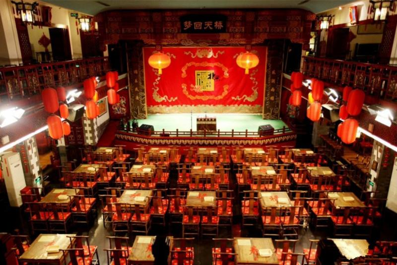 Best China tea tours