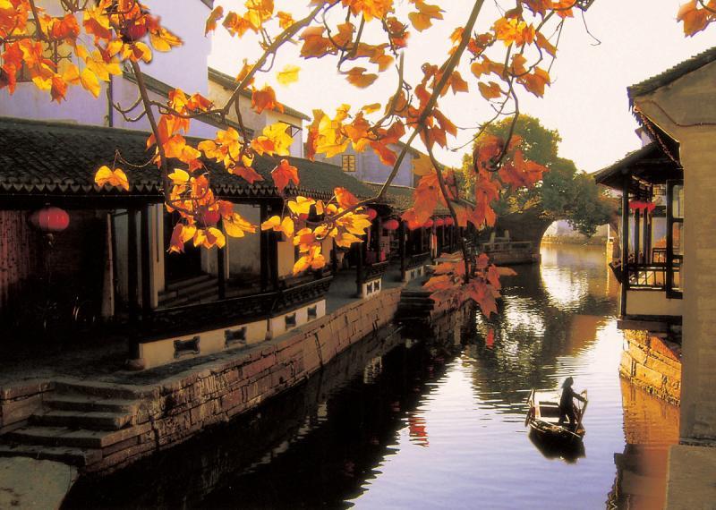 Jiangsu culture tours